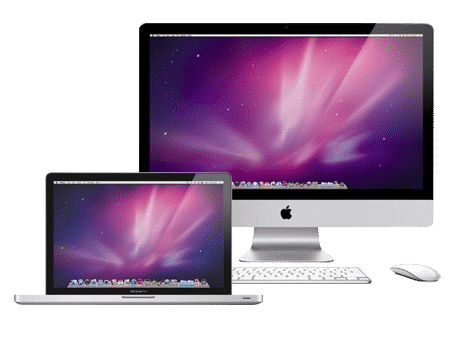 conserto de imac e macbook