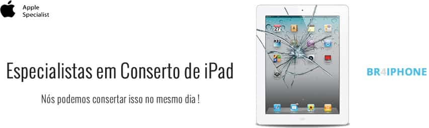 autorizada apple ipad sp , conserto ipad sp , reparar ipad , onde consertar ipad sp