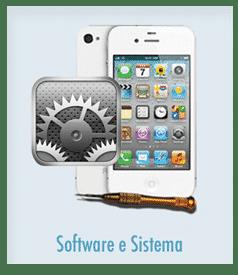 Desbloqueio e Atualização de Iphone